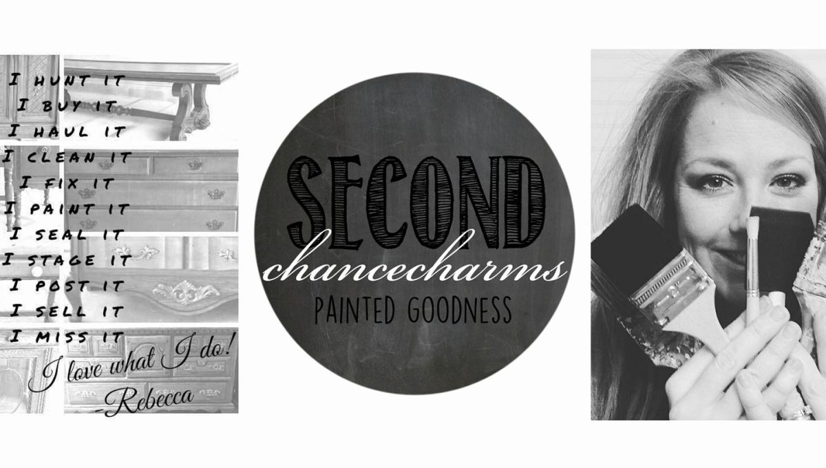 Hello August, Goodbye July – Second Chance Charms