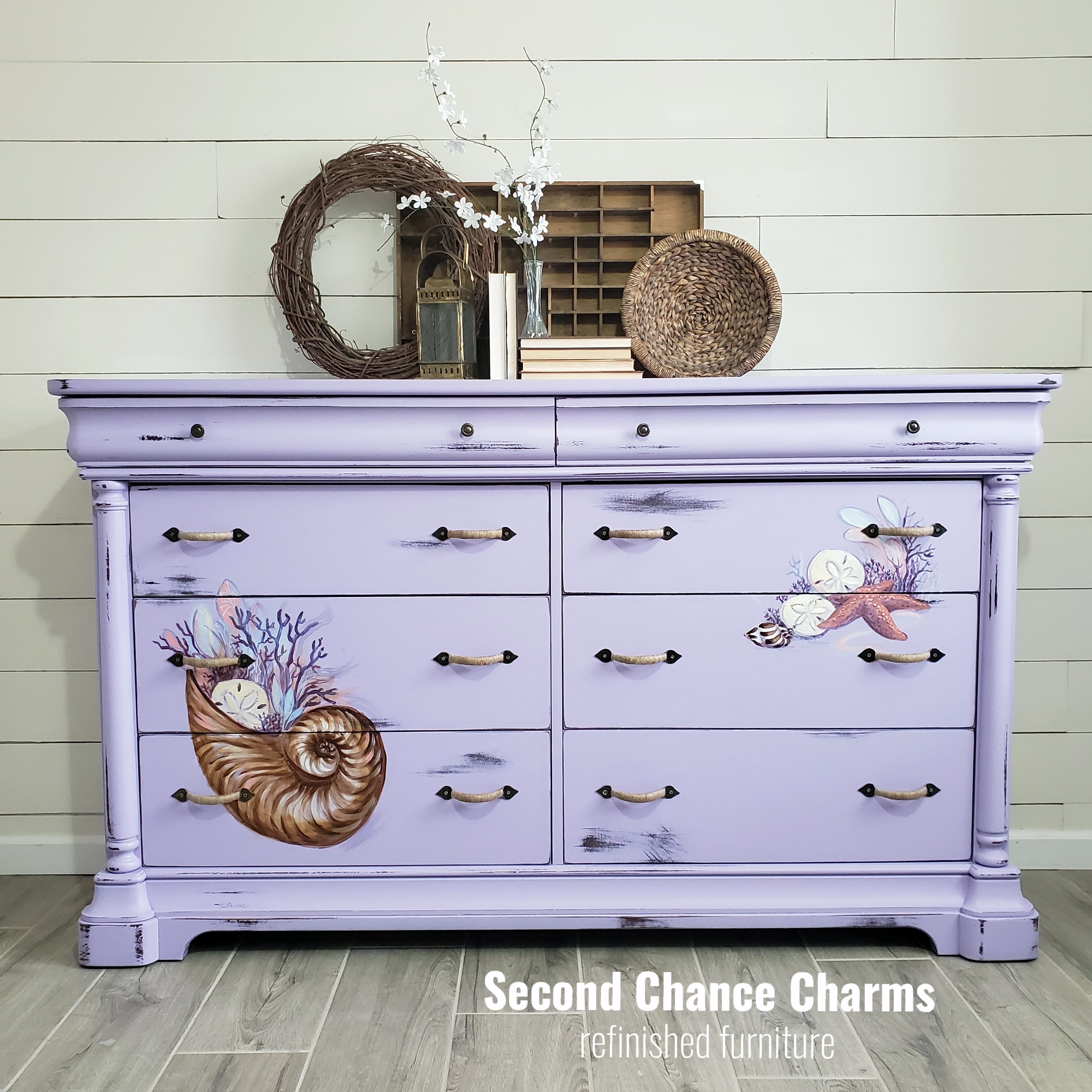 Artistichomedesign Second Chance Charms